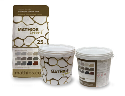 Mathios Grout