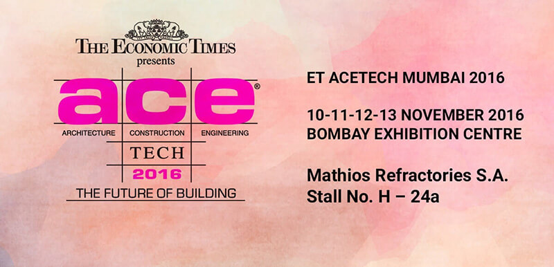 The Economic Times ACETECH 2016